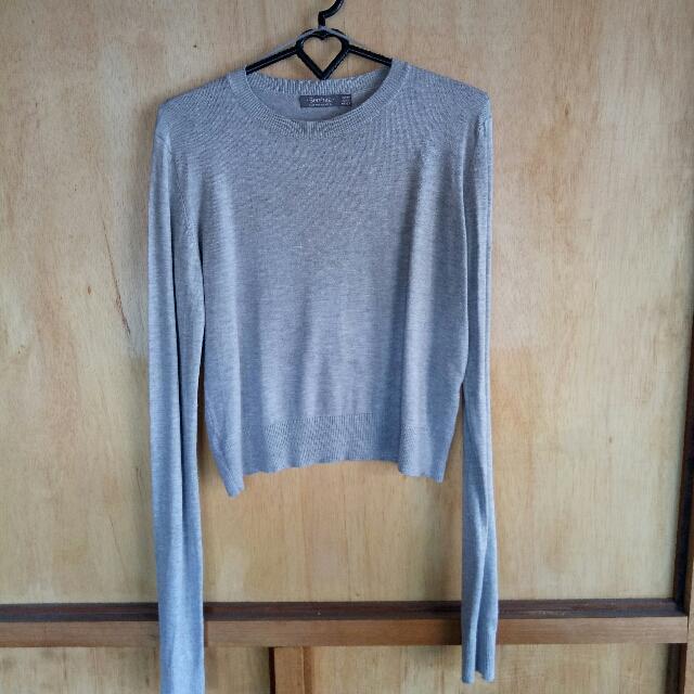 Berskha Grey