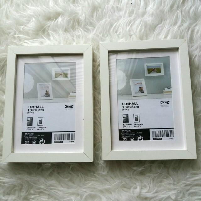 Bingkai Ikea