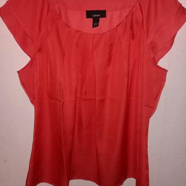 Blouse sisa export
