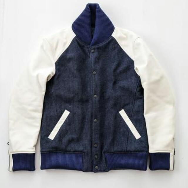 BNIB 9 lives men's jacket
