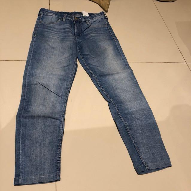 Boy jeans H&M
