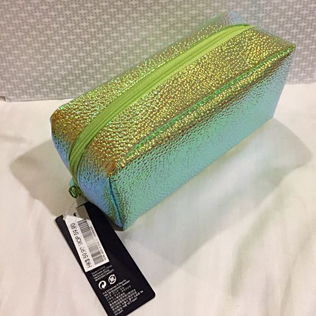 Brand New Auth H&M Cosmetic Bag