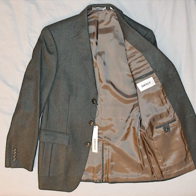 Brand New DKNY Coat/Blazer