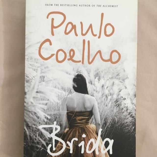 Brida Novel