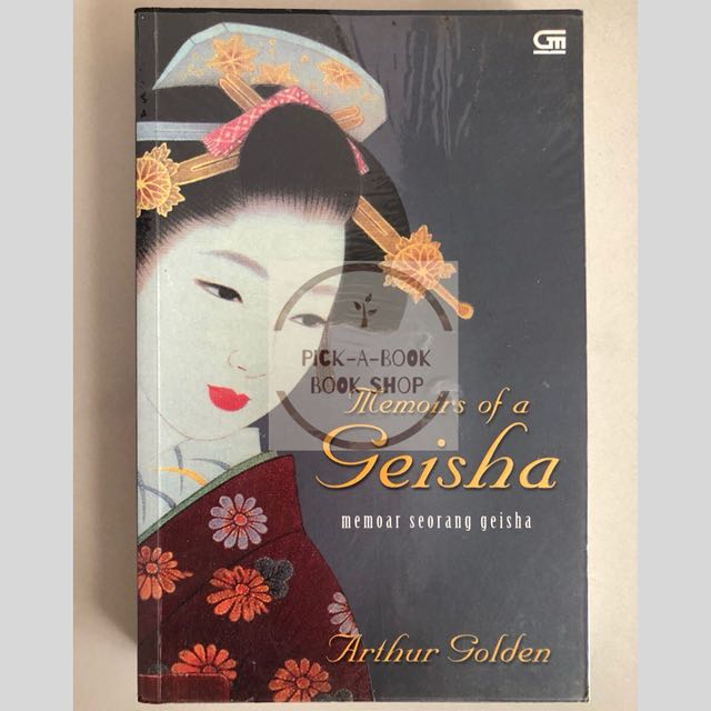 a comparison of the pact by jodi piocult and memoirs of a geisha by arthur golden Of life in the story of tims heroin the pact by jodi piocult and memoirs of a geisha by and memoirs of a geisha by arthur golden issuu.