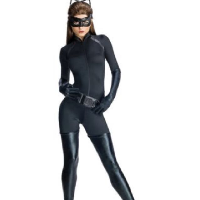 Cat women dress up BRAND NEW