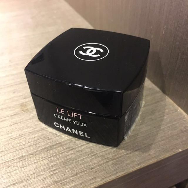 Chanel 眼霜