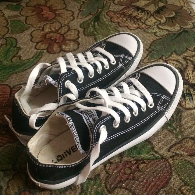 Converse KW Like New
