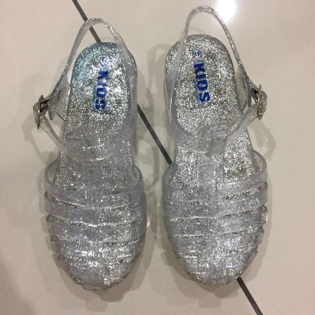 Cotton On sparkly sandals