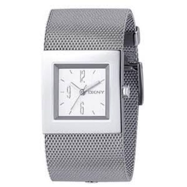 DKNY Square Watch ORIGINAL