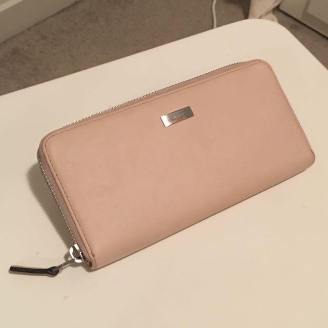 Ecco wallet
