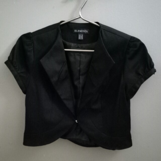 Elements outer wear