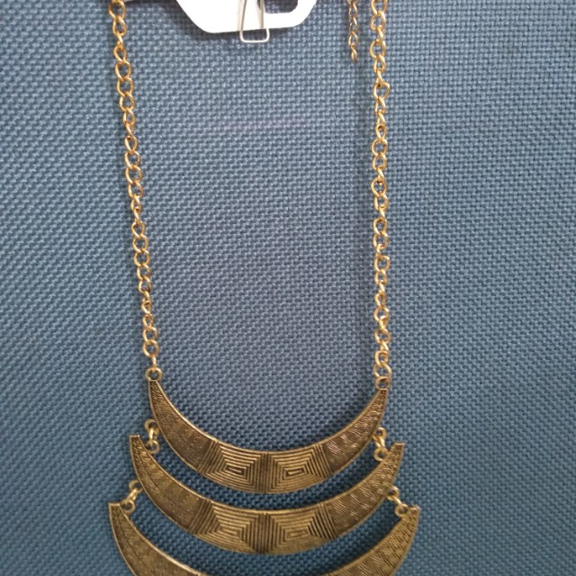 Etnic necklace
