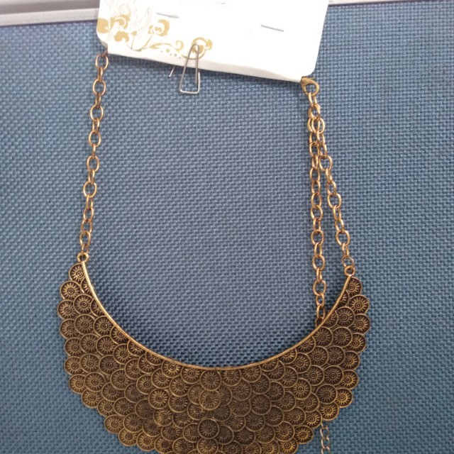 Etnik Necklace