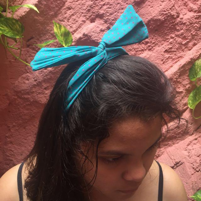 FETCH Headband