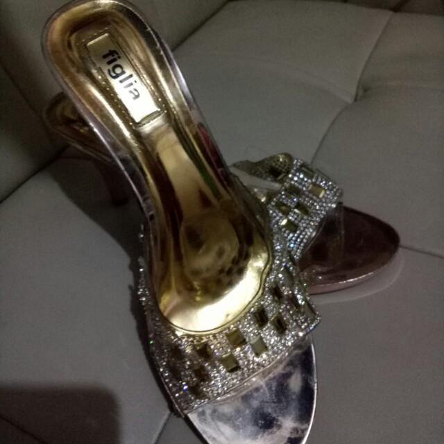 Figlia Sandals
