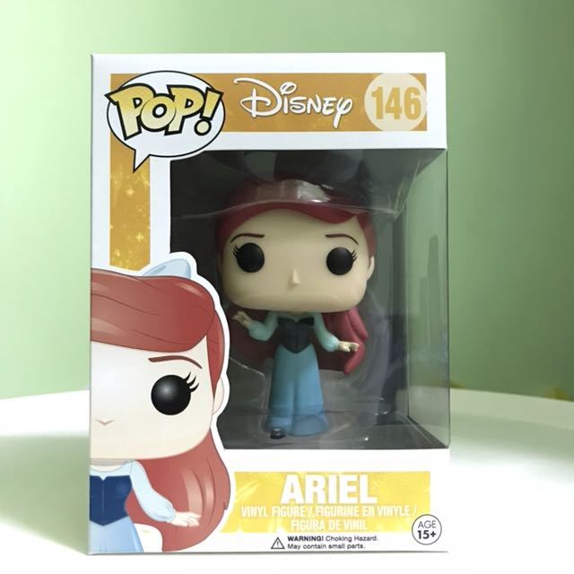 Funko Pop! Ariel