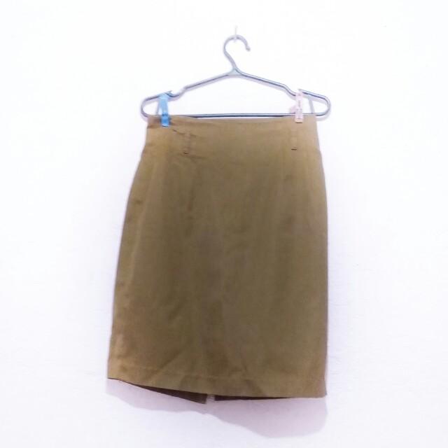 G2000 Pencil Skirt