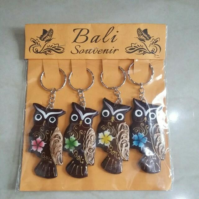 Gantungan Kunci Dari Bali Books Stationery Stationery On Carousell
