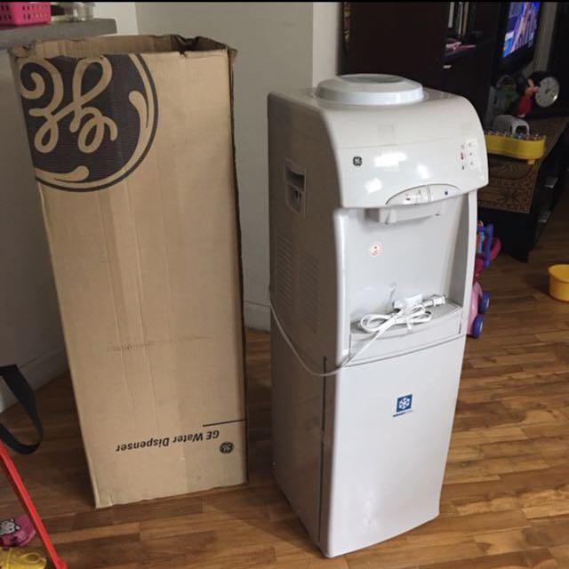 GE Water Dispenser Brand New Never Never Used