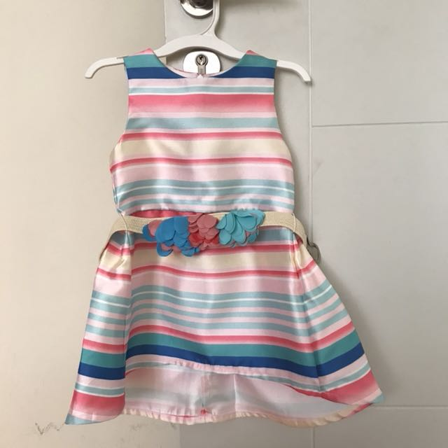Gingersnaps Baby Dress size 2y