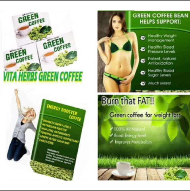 L-carnitine plus green coffee extract benefits