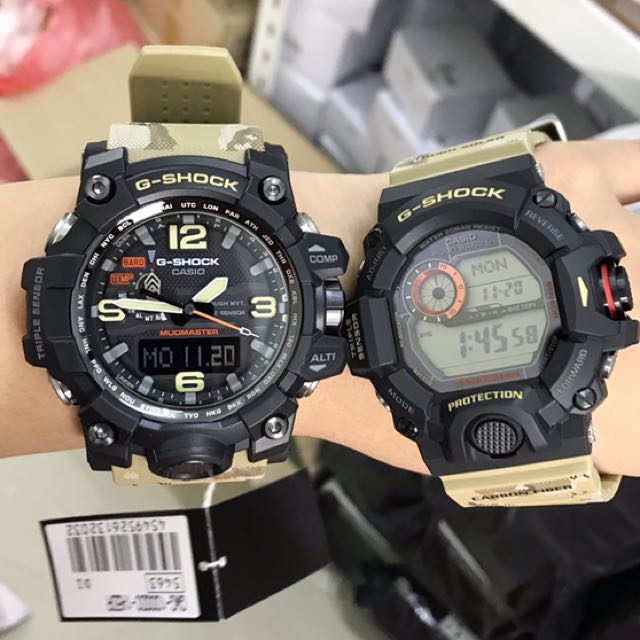 G-Shock Rangeman (Right) GW-9400-1 ccd4d84c7