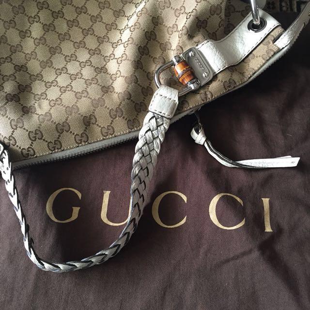 GUCCI Bag Authentic