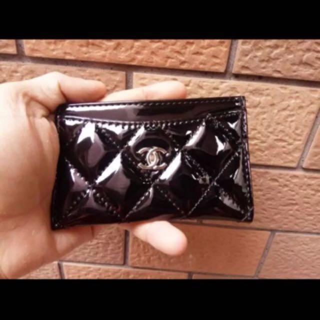 8c2d4b36dd3ac4 GWP Chanel Card Holder, Women's Fashion, Bags & Wallets on Carousell