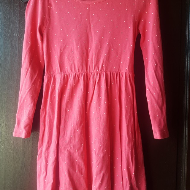 H&M 6-8 years old PRELOVED DRESS