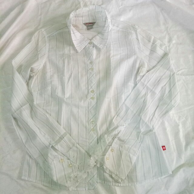 Hollister Co. Long sleeves