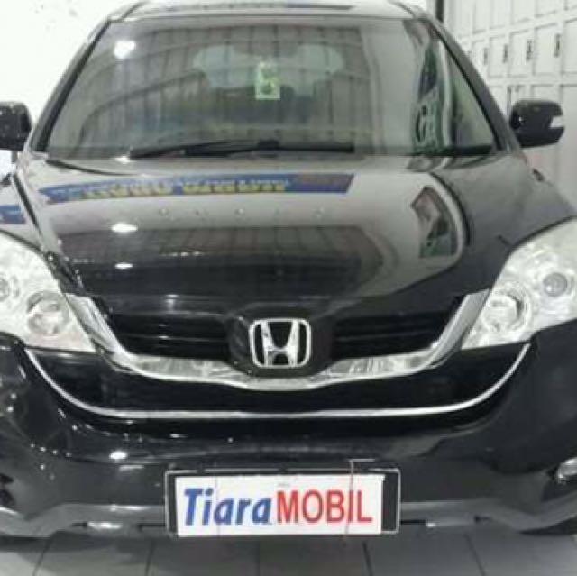 Honda crv 2.0 AT th 2012