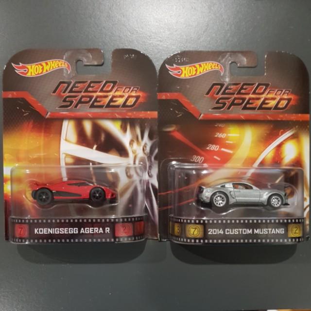 Hot Wheels Hot Wheels Koenigsegg