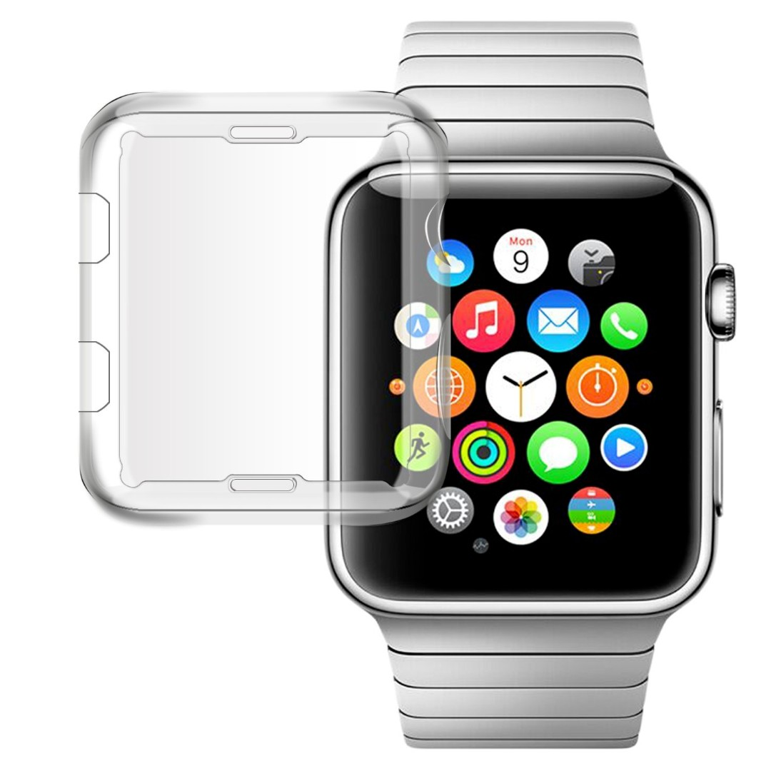 in stock apple watch series 1 2 3 thin case 38 42mm mobiles
