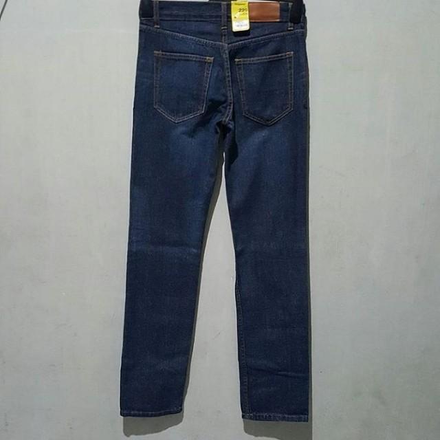 Jeans Tira 220 Original