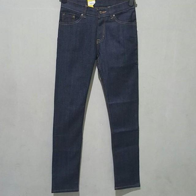 Jeans Tira Skinny Original