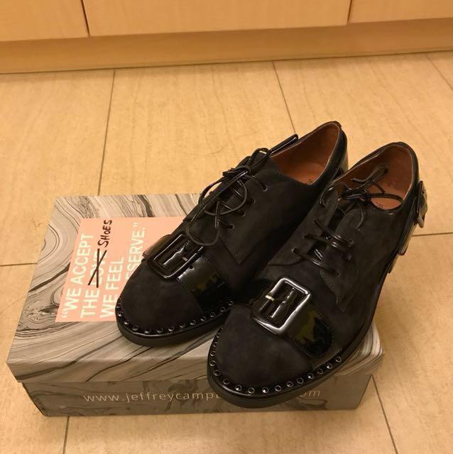 Jeffrey Campbell 鞋 25cm