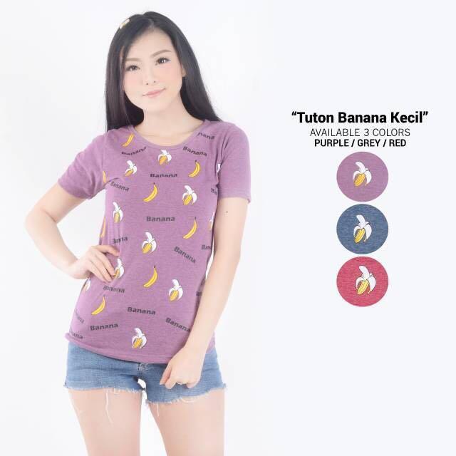 Kaos Banana