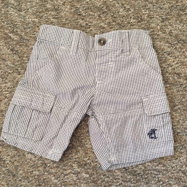 Kids Boy shorts
