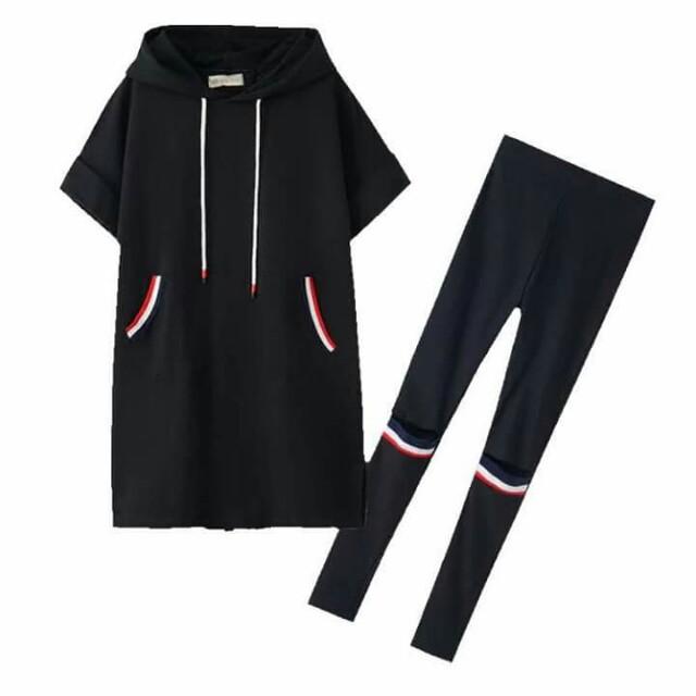 👭Korean Fashion Terno