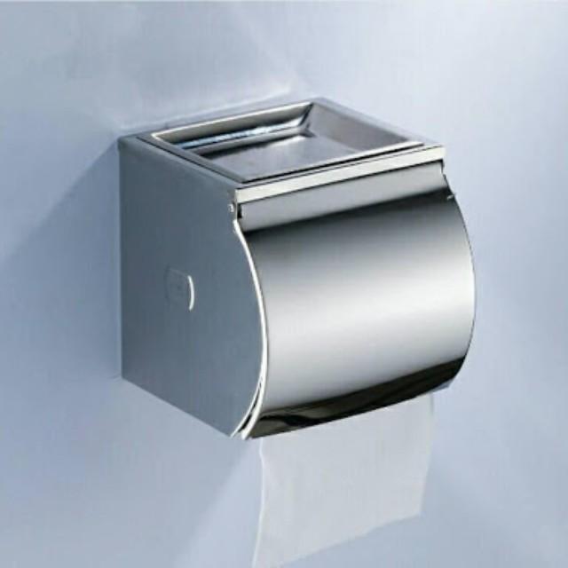 KRIS Bathroom Accecories - Tempat Tisu