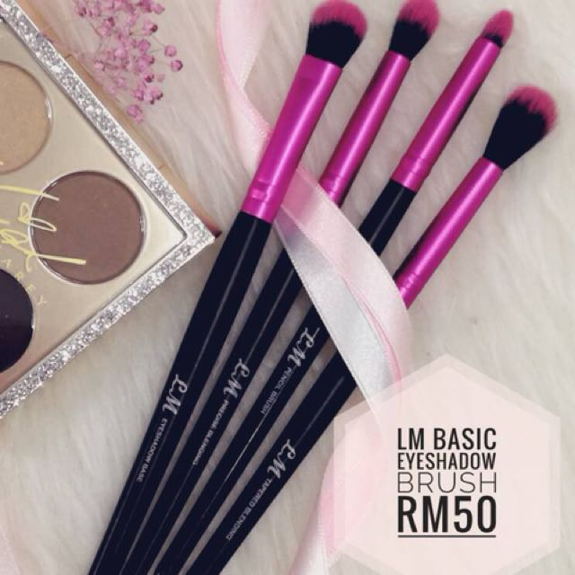 LM Brush Set