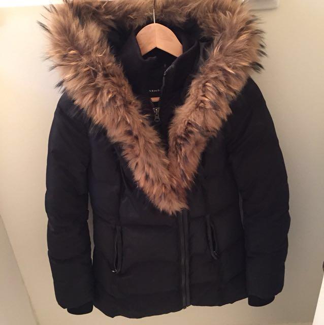 Mackage Down Winter Jacket Size S