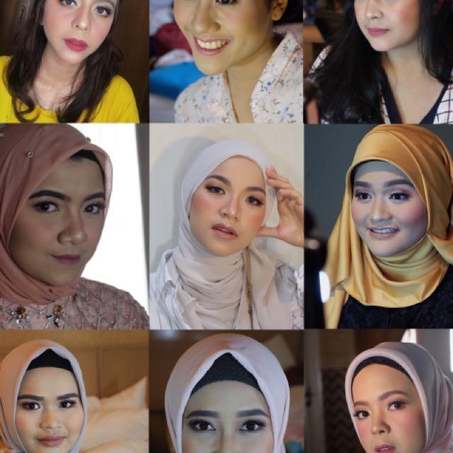 Make Up by Ferista