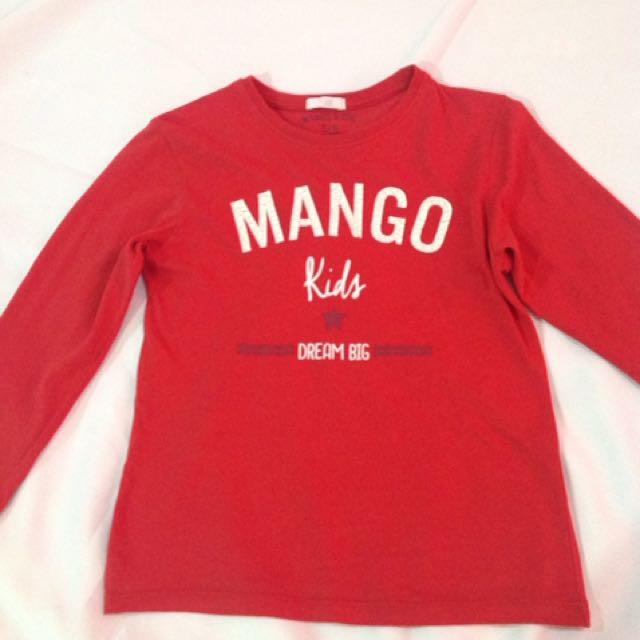 Mango Kids (5/6 yrs.old)