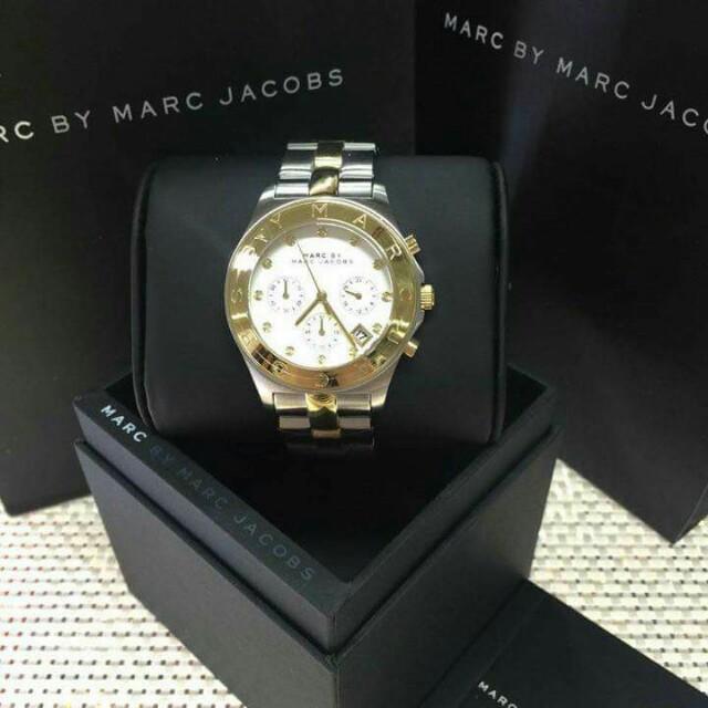 marc jacob watch