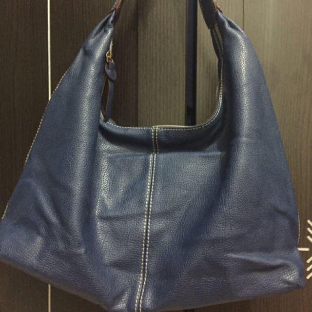 Mels bag