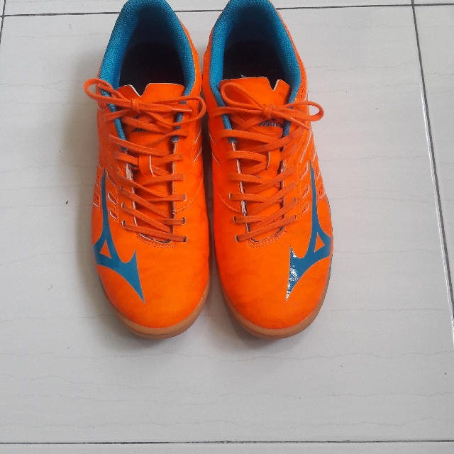 Mizuno Basara 103 Sala Futsal, Sports, Athletic