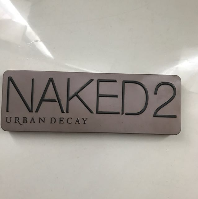 Naked2 Urban Decay