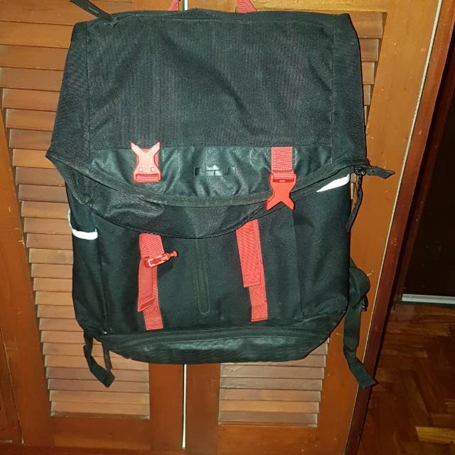 Nike LeBron Ambassador Bag
